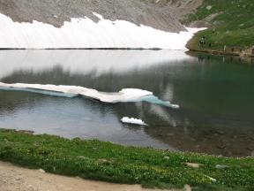 GlacialLake_Ouray