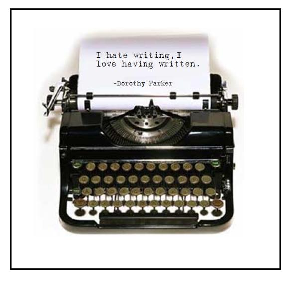 DorothyParker_Typewriter