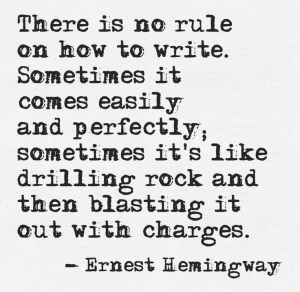 HemingwayQuote_Writing