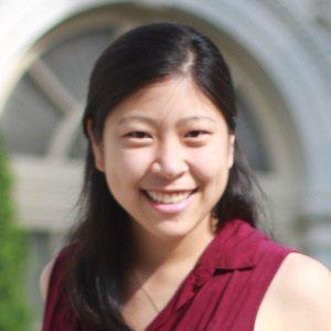 Jessica Wang (Credit: Jessica Wang, LinkedIn.)