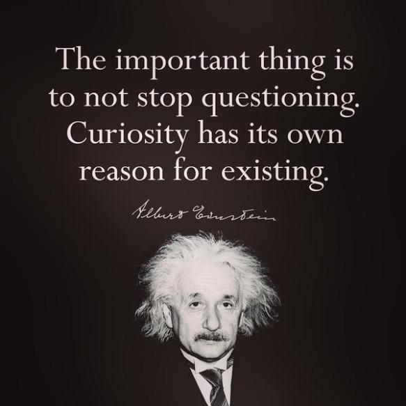 Einstein_Curiosity